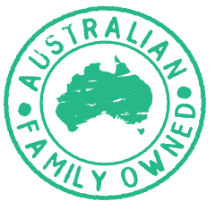 Australia family owned