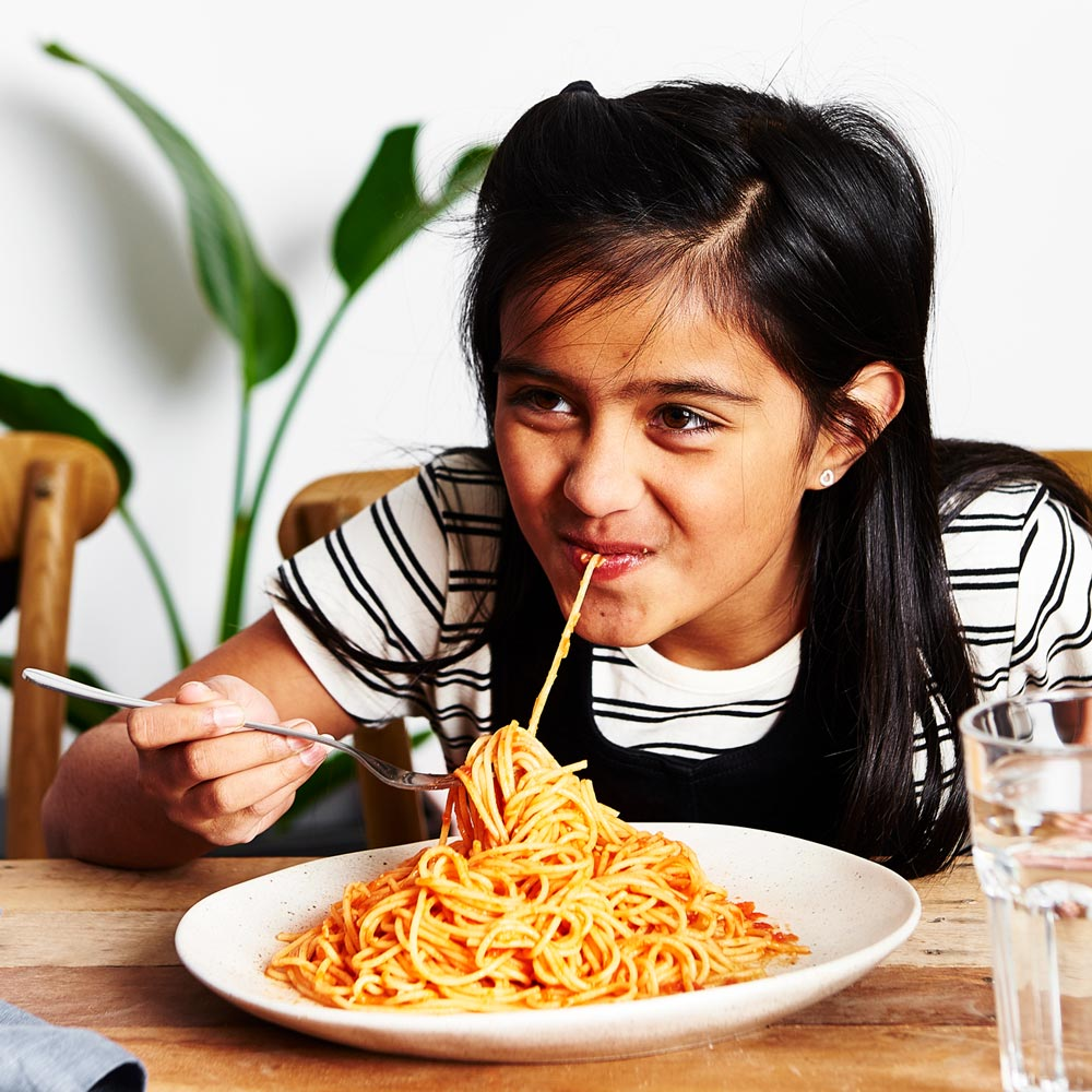 WIN Pasta for your School!
