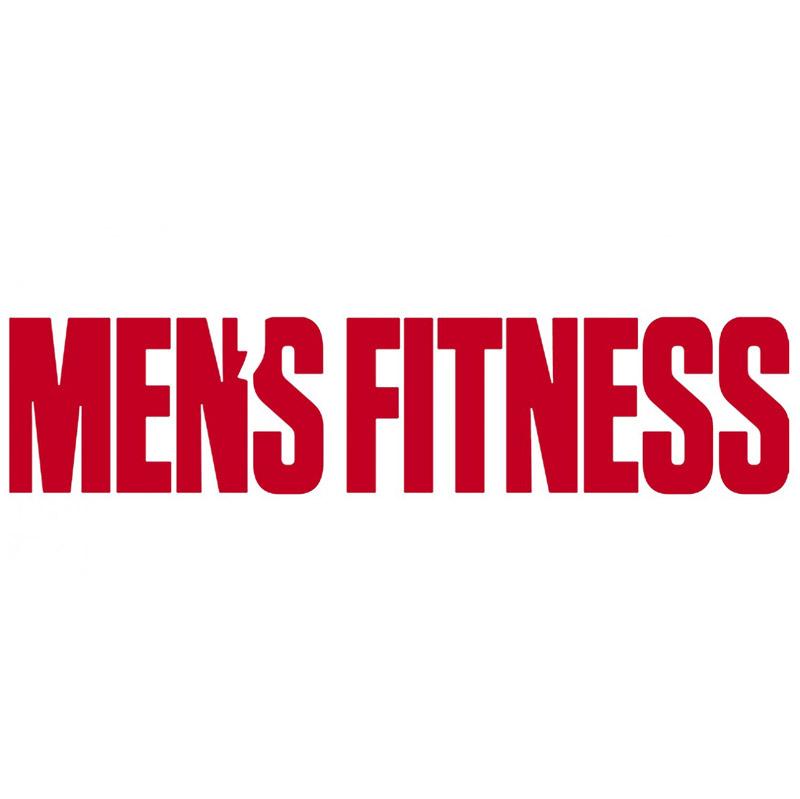 Vetta Pasta Featured in Mens Fitness Magazine