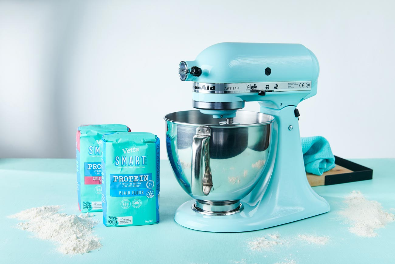 WIN the Ultimate Baking Prize Pack worth over $750!