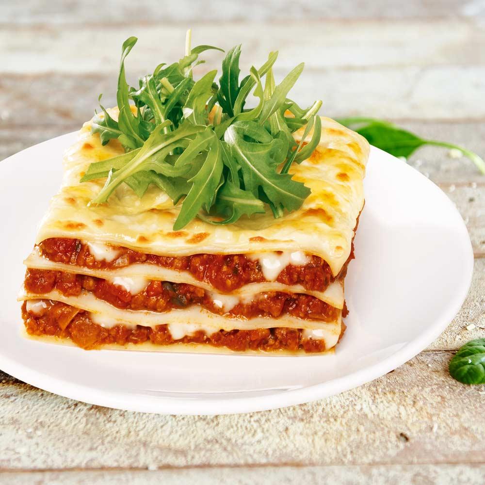Nonnas SMART Lasagne Bolognese